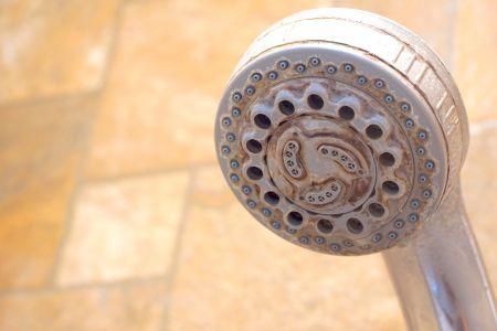 eau dure fléau des foyers